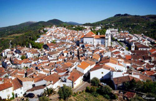 Belmonte, terre des crypto-juifs