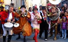 Israël: un festival culturel à prix doux en Septembre
