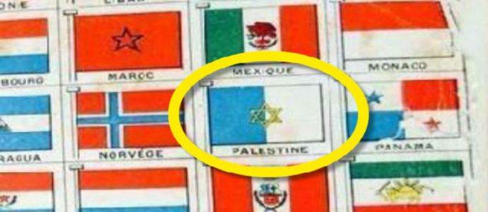 La Palestine est le pays des juifs depuis 26 siècles