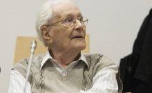 Un ancien gardien d'Auschwitz âgé de 96 ans jugé apte à purger sa peine de prison