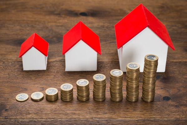 la fin des investissements immobiliers en Israël