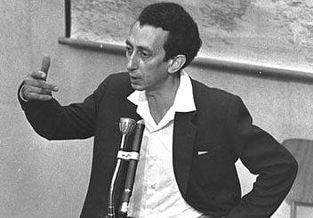 Le juif qui savait Abba Kovner
