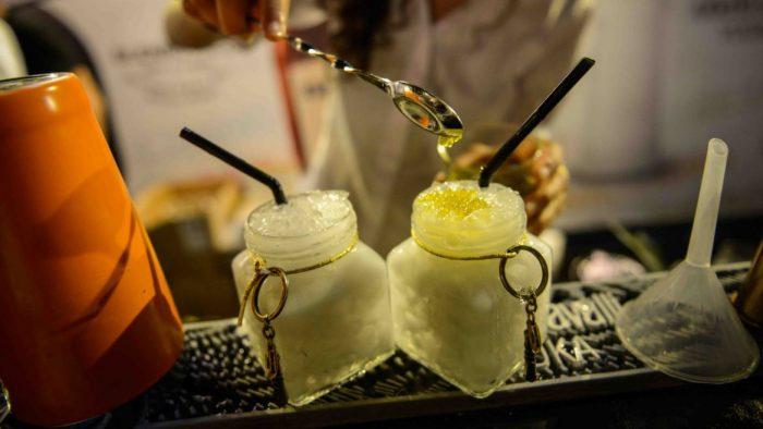 3 cocktails israéliens pour se détendre