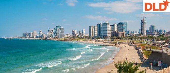 DLD Tel Aviv 2017: dix événements du Festival de l'Innovation à ne pas manquer