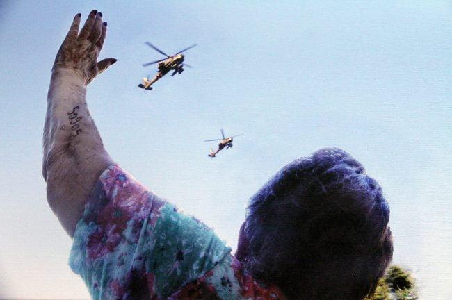 Israël: la fierté d'une grand mère, sa vengeance contre les nazis