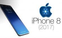 iPhone 8 intégrera un grand nombre de technologies développées en Israël