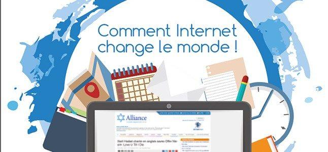 La communication digitale avec Alliance