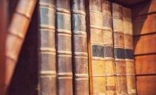 Shoah: des livres de valeur reviennent enfin à leurs héritiers