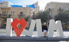 Israël: une nouvelle sculpture pour l'amour de Jérusalem