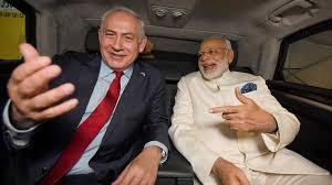 L'un des nombreux accords de Modi et Netanyahu