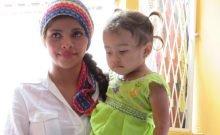114 personnes se sont converties au judaïsme au Nicaragua