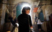 Jérusalem: nombre record de visiteurs juifs sur le Mont du Temple le jour de Tisha BeAv