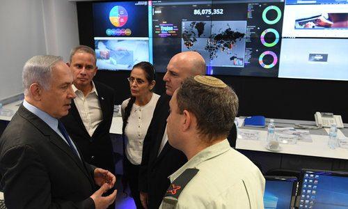 Des entreprises américaines et israéliennes annoncent un partenariat de cyberdéfense