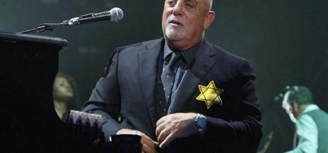 L'étoile jaune arme contre l'antisémitisme et le néonazisme