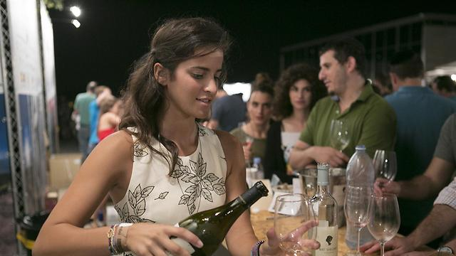 Le Festival du vin de Jérusalem : 30 ans de croissance de l'industrie