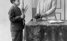 Yad Vashem exposition en ligne