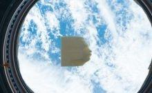 Le premier livre 3D imprimé dans l'espace rend hommage à Albert Einstein