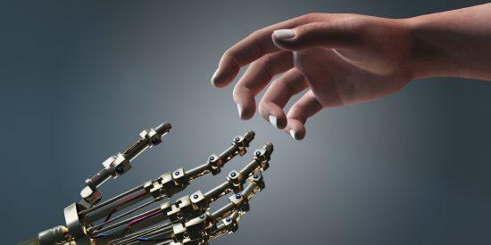 L'intelligence artificielle et nous