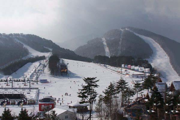 Des repas kasher pour les spectateurs juifs des JO d'hiver de PyeongChang