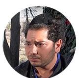 Benjamin Elie fondateur de israland