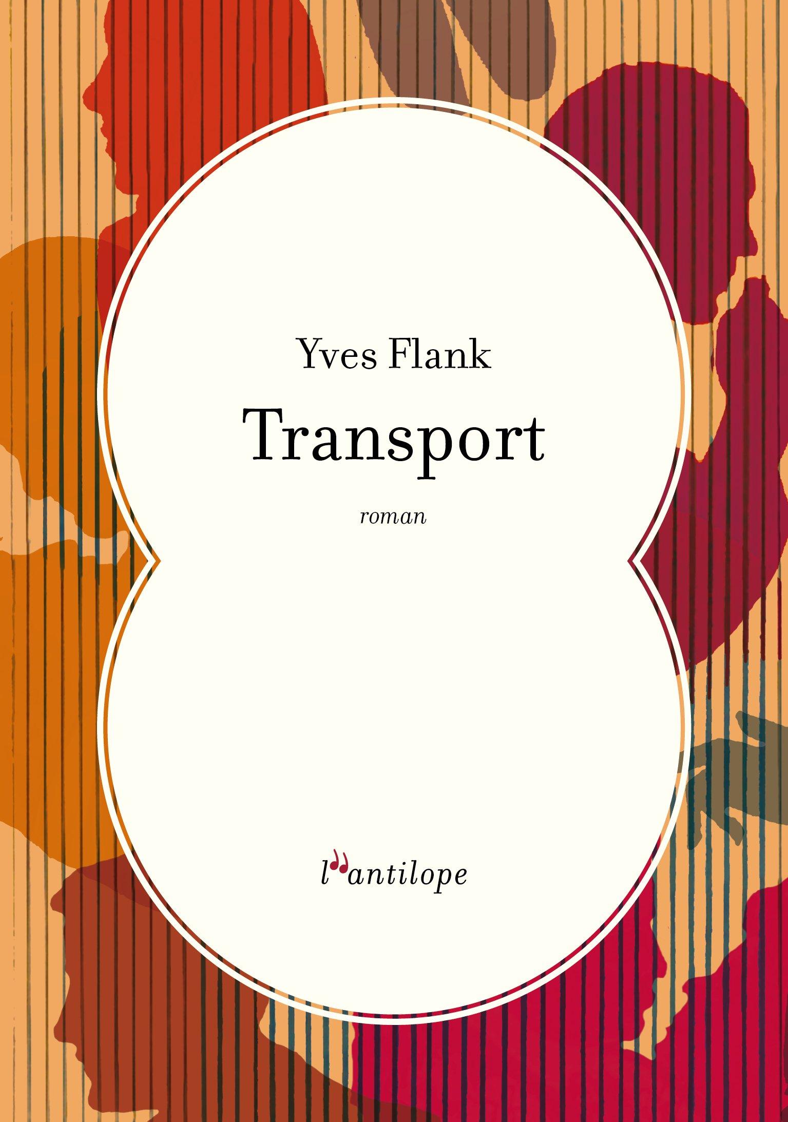Transport de Yves Flank livre juif