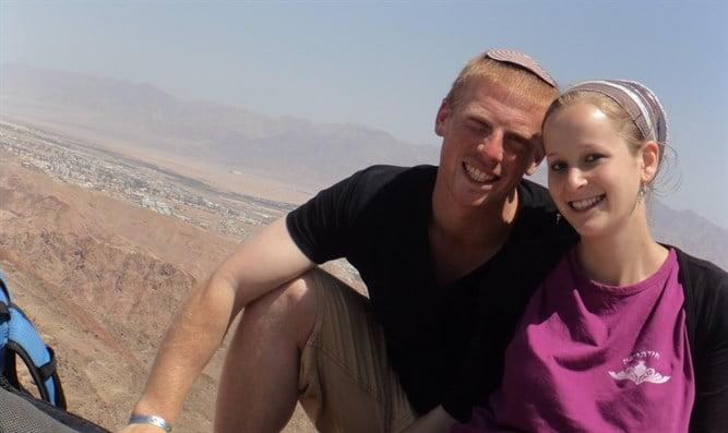 Israël: si quelque chose lui arrivait, je devais continuer à vivre