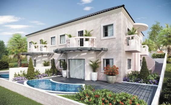 Israël : le projet immobilier le plus luxueux de Judée-Samarie