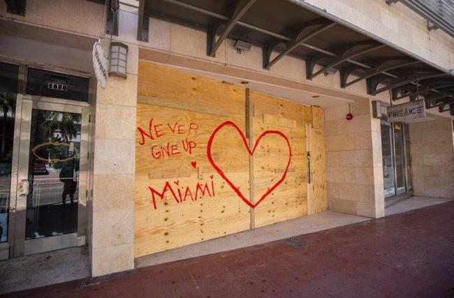 Récapitulatif de l'aide israélienne aux victimes des ouragans