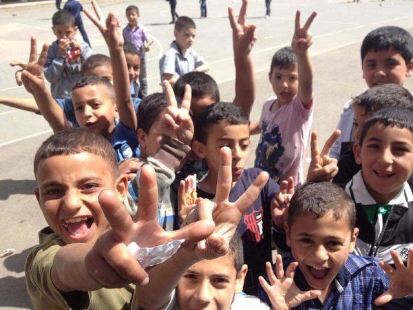 Jérusalem et Washington travaillent à abolir le statut de réfugié palestinien