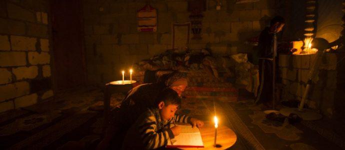 Une firme américaine va construire des installations solaires à Gaza