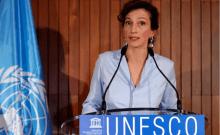Une responsable de l'UNESCO d'origine juive aura t-elle raison du parti pris anti-israélien?