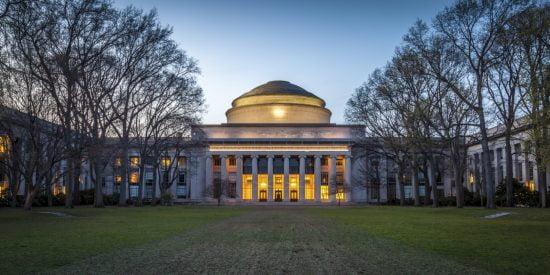 Le Massachusetts Institute of Technology