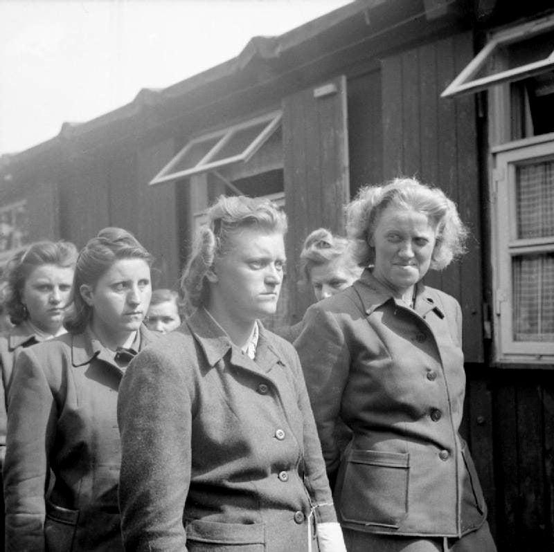 juifs hollandais déportés pendant la Shoa
