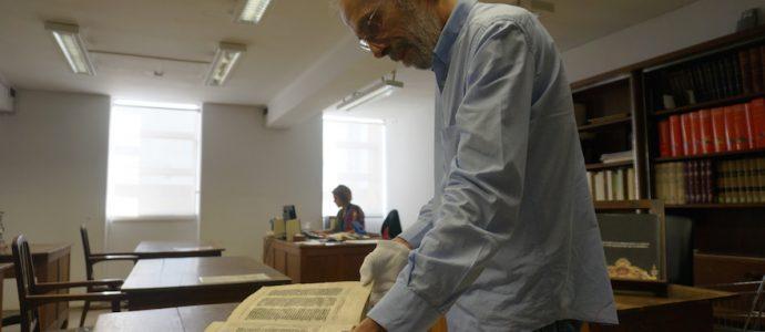 Comment cette Bible hébraïque du 15ème siècle a-t-elle survécu à l'Inquisition?