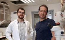 Recherche israélienne: une protéine pour attaquer les cellules cancéreuses