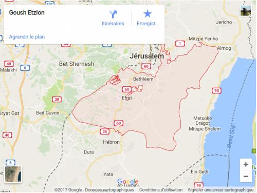 La Grande Jérusalem