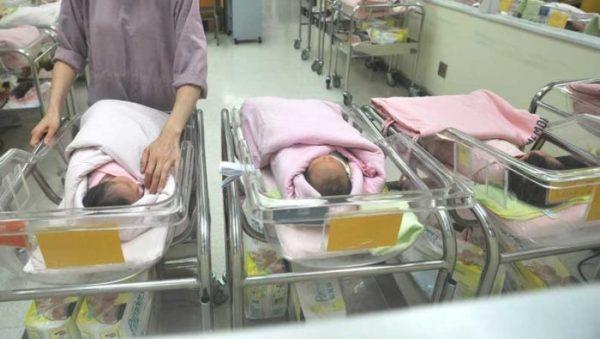 De l'amour et des calins pour les bébés esseulés