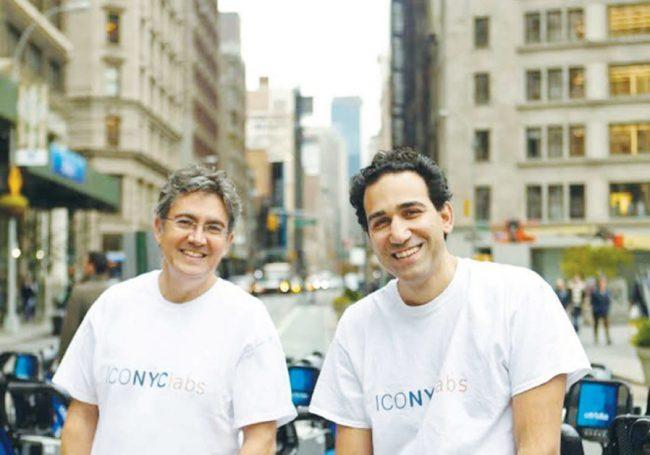 Comment créer une startup israélienne à New York?