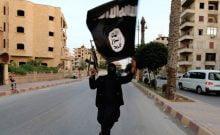 Israël pense que l'Etat Islamique pivote de la Syrie vers l'Egypte