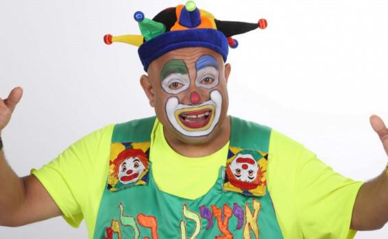 Israël: les clowns hospitaliers sont en péril