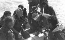 Israël: une conférence à la mémoire des héros oubliés de la guerre de Kippour