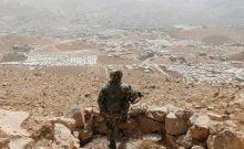 Liban: arrestation de trois collaborateurs du Mossad israélien