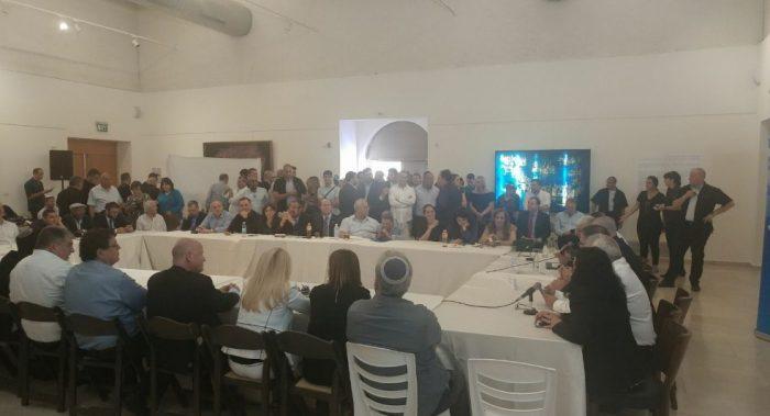 Israël: Netanyahu soutient le projet de loi de la Grande Jérusalem