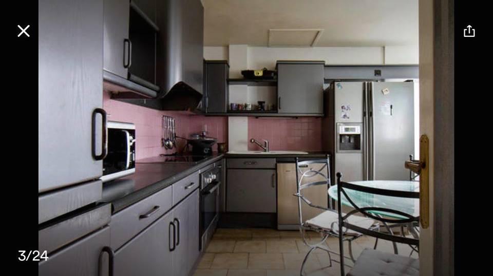 villa à chelles cuisine équipée