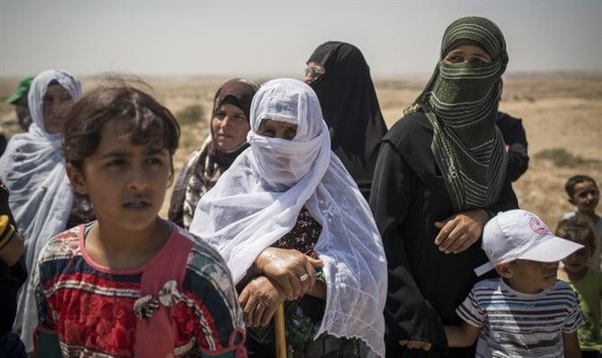 Un bédouin israélien inculpé pour polygamie