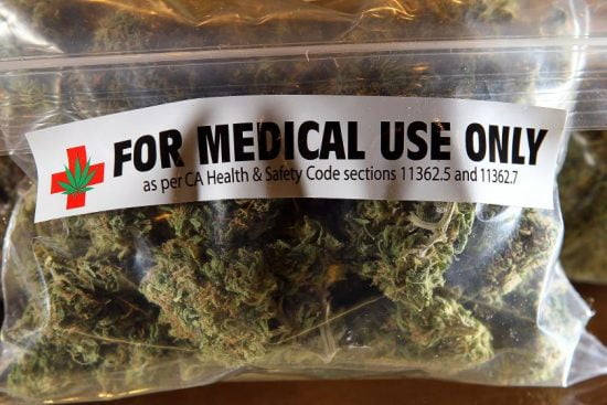 Le cannabis médical fait décidément des merveilles