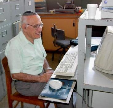 Nahum Kristianpoller