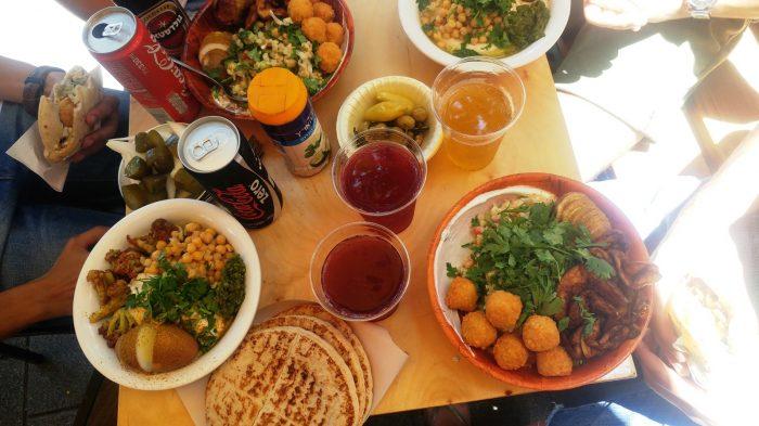 Où trouver les meilleurs sandwiches Sabich en Israël?