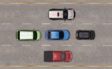 Israël: un véhicule autonome peut-il être tenu pour responsable en cas d'accident?