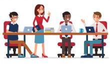 Israël: et si votre travail pouvait ressembler plus à Facebook?
